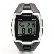 SLEEPTRACKER PRO(スリープトラッカープロ) 2012NEWカラー ブラックシルバー 01-020