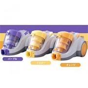 サイクロン掃除機 サイクロニックマックスピュア VS-5000 パープル